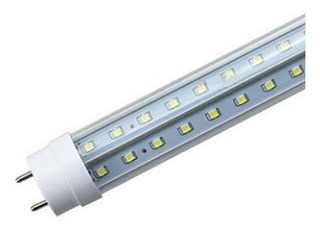 Tubo Led 120cm 4ft 35w V Shape Doble Tira