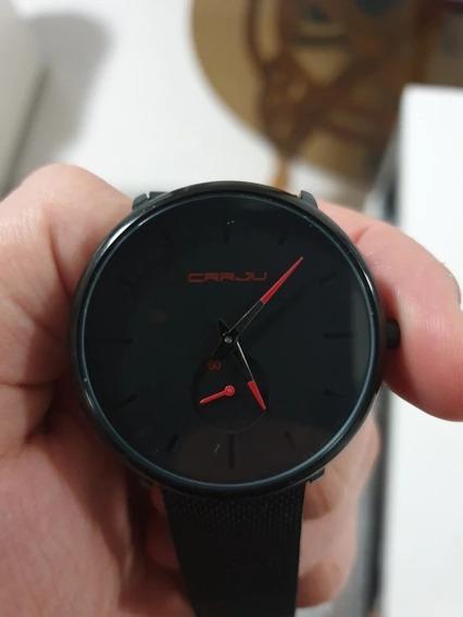 Relógio Crrju 2150 Original
