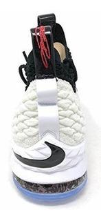 Zapatilla De Baloncesto Nike Menøs Lebron Xv Machine 61 Bla