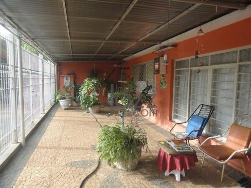 Casa Com 4 Dormitórios À Venda, 343 M² Por R$ 700.000 - Jardim Nova Veneza - Sumaré/sp - Ca6183