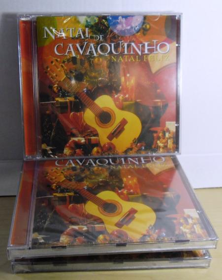 DE EM CAVAQUINHO BAIXAR NATAL CD