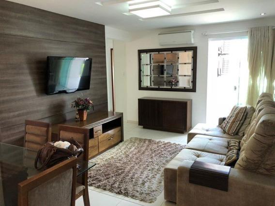 Apartamento Em Baixo Grande, São Pedro Da Aldeia/rj De 81m² 3 Quartos À Venda Por R$ 260.000,00 - Ap428846