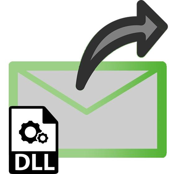 Sendmail - Biblioteca (dll) Para Envio De E-mail Via Smtp