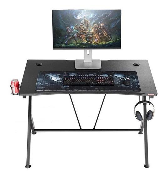 Escritorio Gamer Mesa De Trabajo Hogar Oficina Minimalista