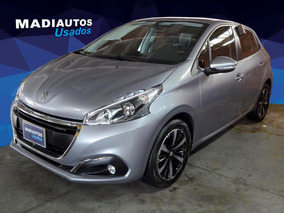 Peugeot 208 Avtive 1.6 Mec. Diesel 2019