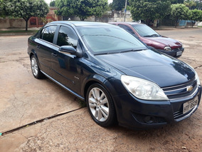Chevrolet Vectra 2.0 Elite Next Edition Flex Power Aut. 4p
