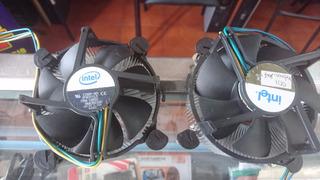 Cooler Para Placas Con Socket 775