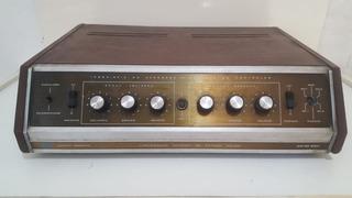 Amplificador Bgh Am 40 A Reparar