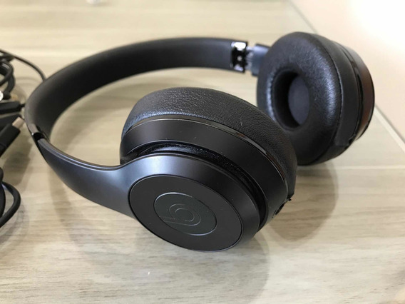Fone Beats Solo 3 Sem Fio