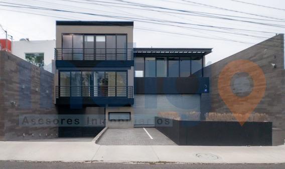 Edificio Comercial En Renta En Álamos 2da Secc
