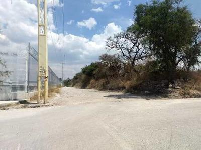 Venta De Terreno 20,000m2 Nuevo Parque Industrial,san Juan