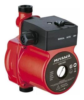Bomba Presurizadora Agua 2 Baños 30lt/min 8 Mts 220v