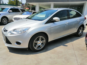 Ford Focus Ambiente T/m