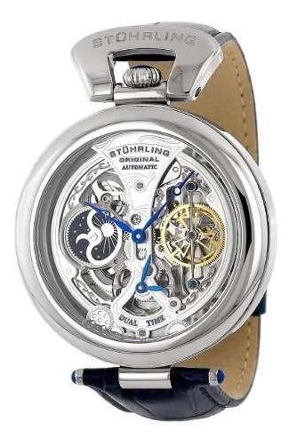 Reloj Para Hombre Stuhrling Original 127a.3315c2 Pm0