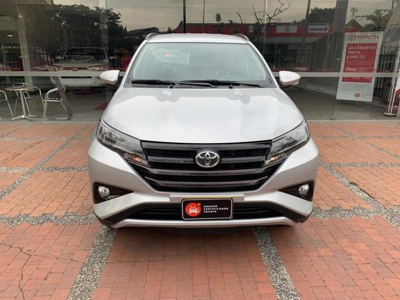 Toyota Rush High High