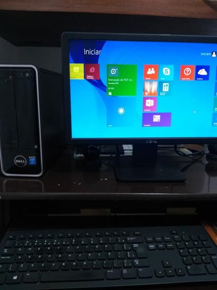 Computador Desktop Dell