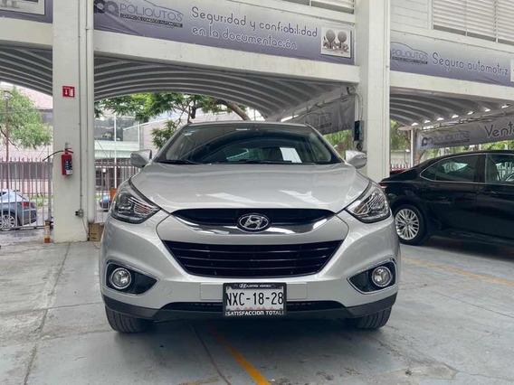 Hyundai Ix35 2.0 Gls Premium At 2015