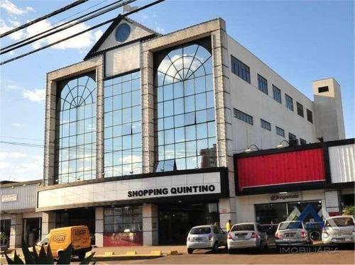 Imagem 1 de 8 de Loja Para Alugar, 20 M² Por R$ 1.560,00/mês - Centro - Londrina/pr - Lo0024