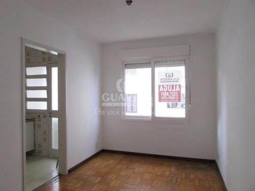 Imagem 1 de 9 de Apartamento Para Aluguel, 1 Quarto, Jardim Botanico - Porto Alegre/rs - 5948