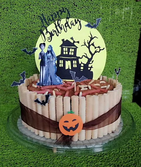 Tortas Y Pasteles Decoradas