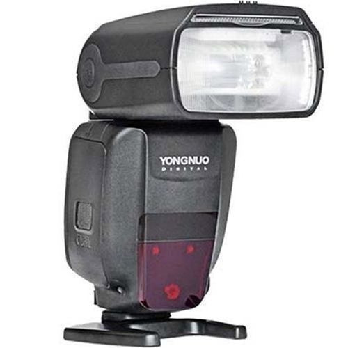 Flash Yongnuo Yn600-ex Rt Canon Speedlight Yn600ex Rt C