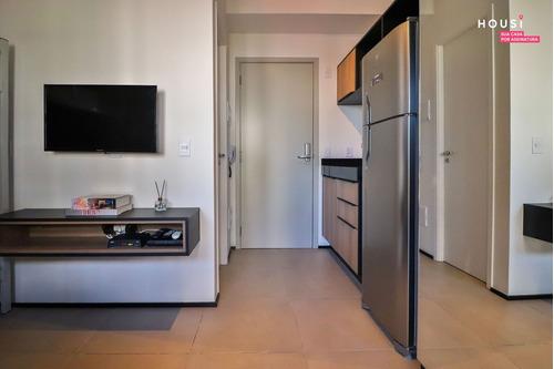 Imagem 1 de 15 de Apartamento - Vila Mariana - Ref: 1029 - L-1029