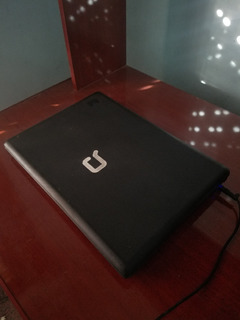 Notebook Compaq Presario F700 - F754la