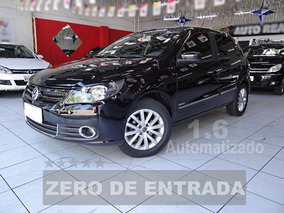 Volkswagen Gol Completo 1.6 Power Automatizado Impecável