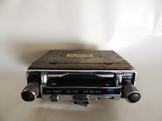 Rádio Automotivo Mitsubishi