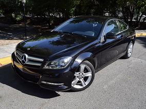 Mercedes Benz C180 2013