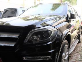 Mercedes-benz Classe Gl 500 2014