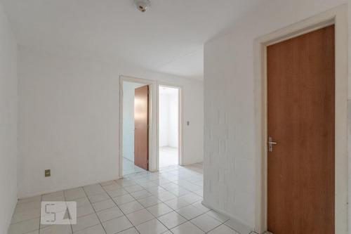 Apartamento Para Aluguel - Rubem Berta, 2 Quartos,  50 - 893337322