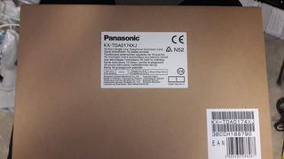 Tarjeta De 16 Extensiones Unilínea Panasonic Kx-tda0174xj