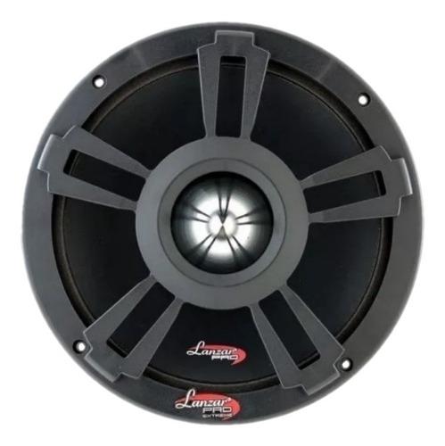 Medios Lanzar Pro  Xta 108f Xtreme 500 Watts Rms (und)