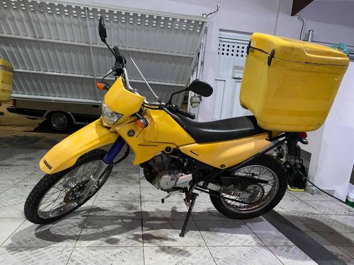 Imagem 1 de 4 de Yamaha Xtz 125k