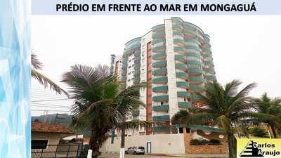 Apartamento No Jd. Marina - Em Frente Ao Mar