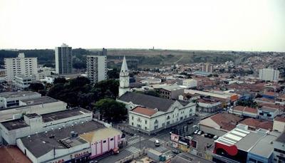 Venda - Terreno - Centro - Santa Bárbara D