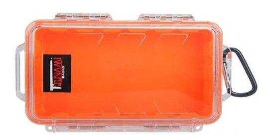 Case Plano 161004 Impermeável P/ Celular, Camera, Etc. -