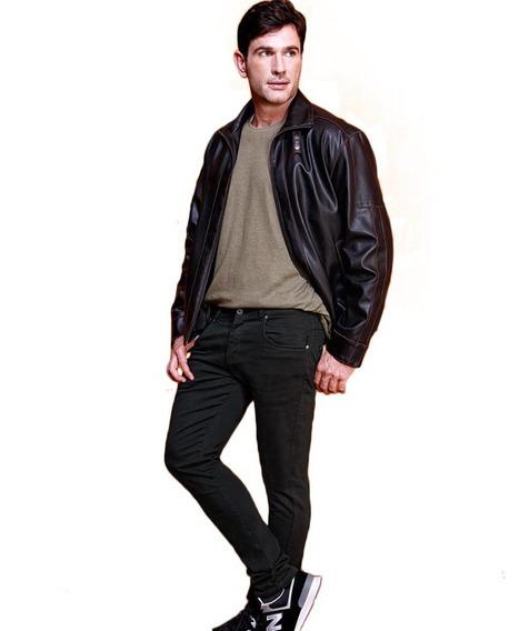 Calça Masculina Jeans Chino Bivik Sarja 36/56 Promoção