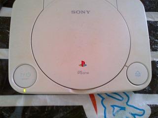 Playstation1- Por Viaje - Para Reparar O Respuesto