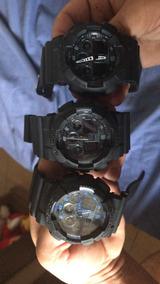 Relógio G-shock Automático
