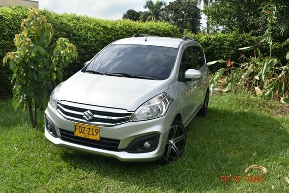 Suzuki Ertiga Ertiga Mt 1.373cc