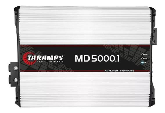 Módulo Amplificador Taramps Md5000.1 Rms 1 Ohms Full