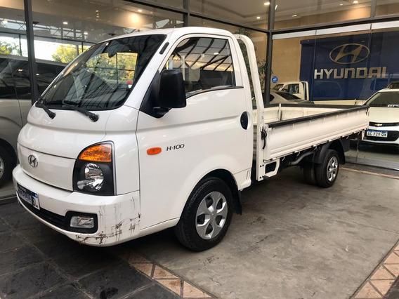 Hyundai H100 2.5 Truck C/caja 2017