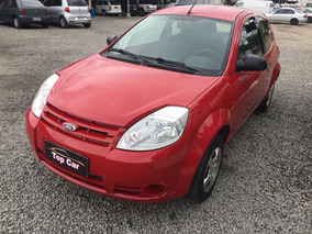 Ford Ka 1.0 Flex 3p 70hp 2009