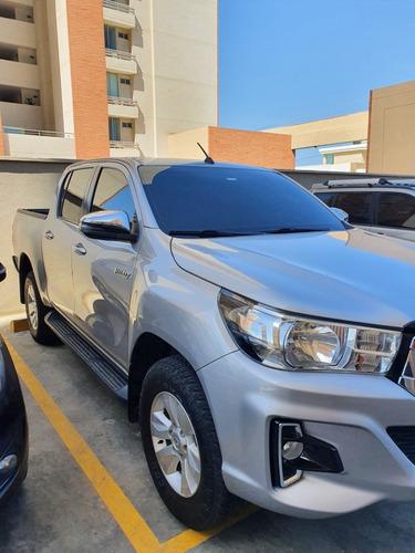 Toyota Hilux 2019 2.4 Mec