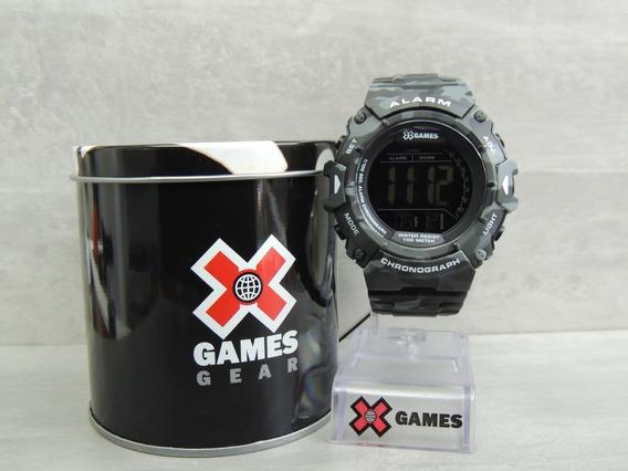 Relógio X Games Xport Masculino Xmppd487 Pxgp - Nf E Garant