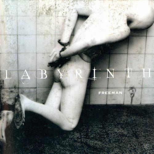 Imagen 1 de 2 de Labyrinth - Freeman - Cd Digipack