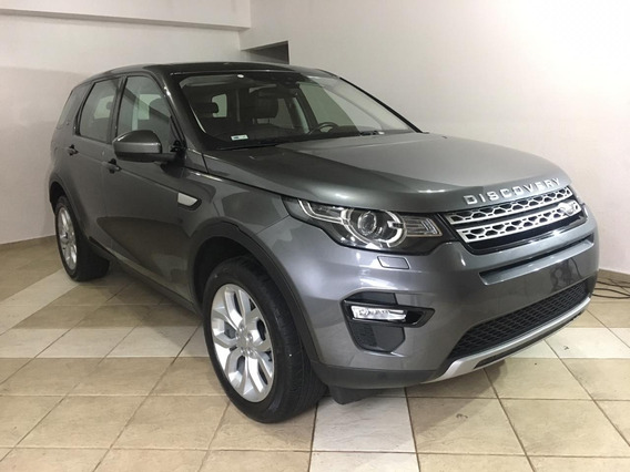 Land Rover Discovery Sport Hse Luxury Diesel