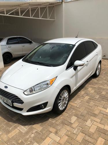 Imagem 1 de 10 de Ford New Fiesta Sedan Tit Sedan